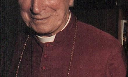 Lettera di Mons. Lefebvre ai futuri Vescovi della Fraternità S. Pio X (consigli e avvertimenti, 29 agosto 1987)