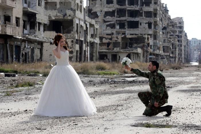 Niente pace ai siriani: Washington vuole la rivincita