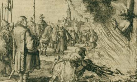 La legittimità della pena di morte per preservare cristianamente l'ordine sociale