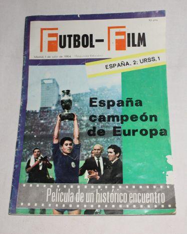 INVERSO-FUTBOL-FILM-ESPAA-CAMPEN-DE-EUROPA-1964-ESPAA-URSS-C0177-261701130079