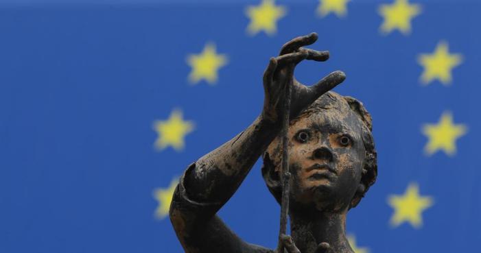 Merkel: chiudere Brennero distruggerebbe Europa. Pax Christi distribuisce discorso di Bergoglio