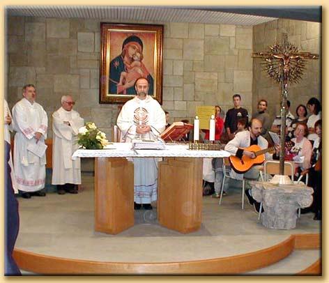 Come Servire La Messa.La Messa In Latino Non E Nostalgia Radio Spada