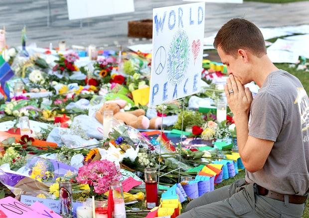 Quello che la tragedia di Orlando NON vuole dirci.