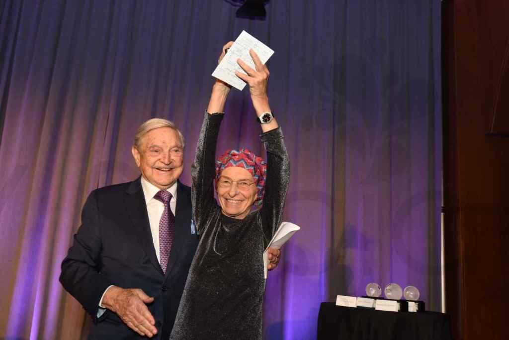 Soros & Bonino