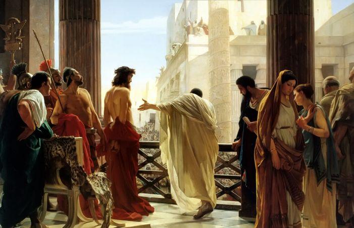 [DA ASCOLTARE] Barabba di Par Lagerkvist: la responsabilità del riscatto