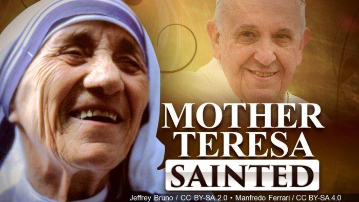 [SPECIALE MADRE TERESA] Indagine sull'ortodossia di Madre Teresa