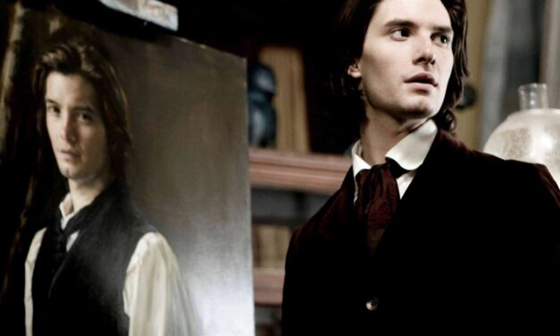 [CINESPADA] Dorian Gray