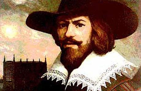 [DA ASCOLTARE] Guy Fawkes: uno, nessuno e centomila