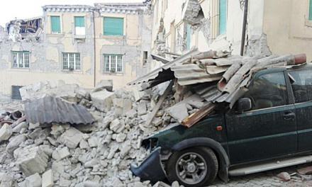 Ex malo bonum: se da eventi catastrofici può scaturire il Bene