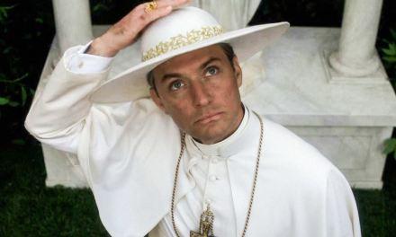 Torna Lenny Belardo, in arte Pio XIII