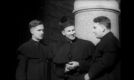 Origine e importanza del celibato ecclesiastico