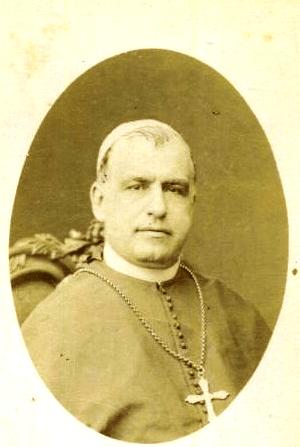 [GLORIE DEL CARDINALATO] S.E.R. Cardinale Bartolomeo d'Avanzo (1811-1884)