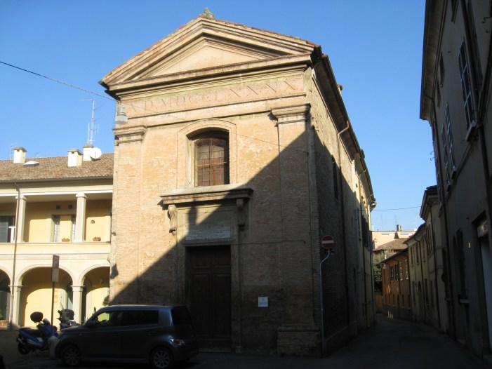 """Vescovo Forlì-Bertinoro: """"non concedo chiese per il rito di San Pio V"""""""