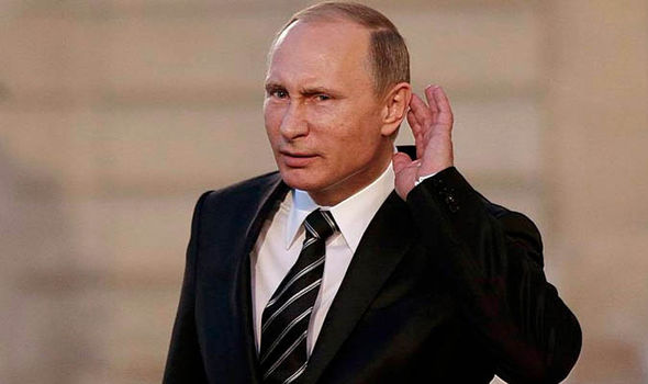 Chi se ne importa di Putin
