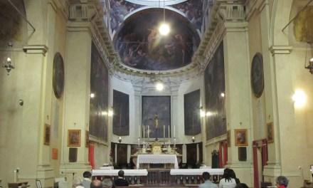 Reggio Emilia: questa sera riparazione pubblica nella chiesa di San Giovannino per blasfema commemorazione luterana e Halloween