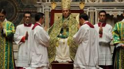 The Young Pope: finale di stagione per Pio XIII