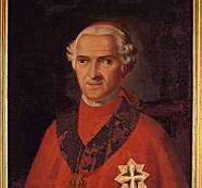 [GLORIE DEL CARDINALATO] S.E.R. Cardinal Agostino Rivarola (1758-1842)