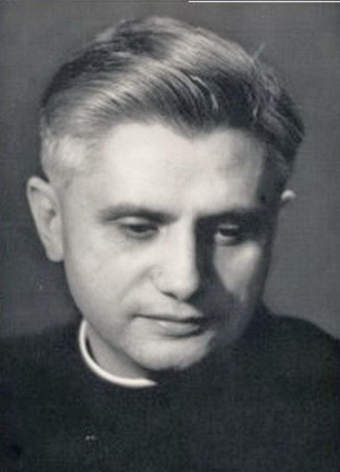 La 'terza via' di Ratzinger
