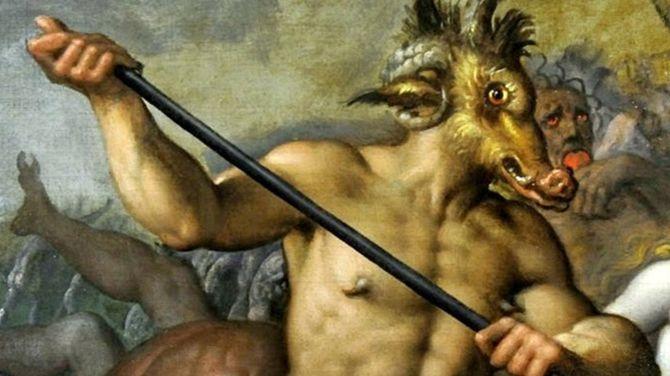 [GUELFISMO NERO] Le sette del satanismo