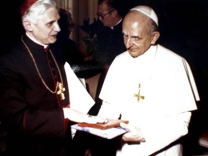 Osserv. Rom.: Concilio mostra che contro guerre servono sviluppo economico e libertà religiosa