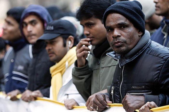 Immigrato, profugo, migrante…