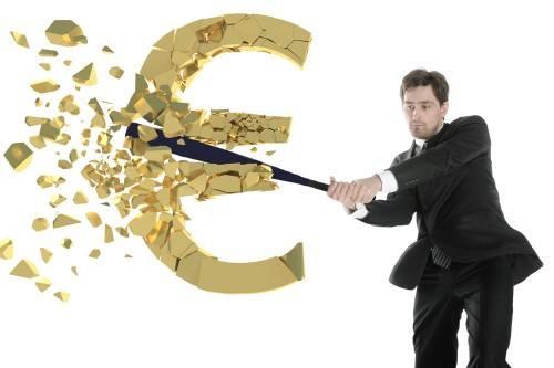 BCE e terremoto