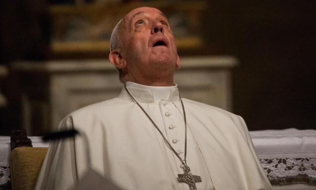 Un Papa… violento?