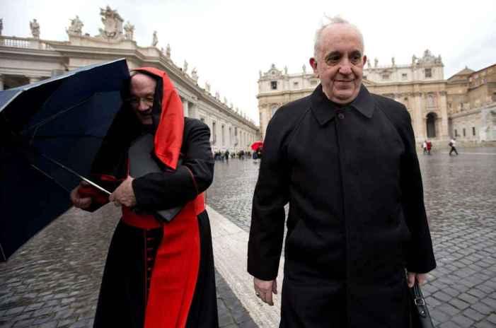 Amoris laetitia e dintorni: Piergiorgio Seveso intervistato su L'Indro