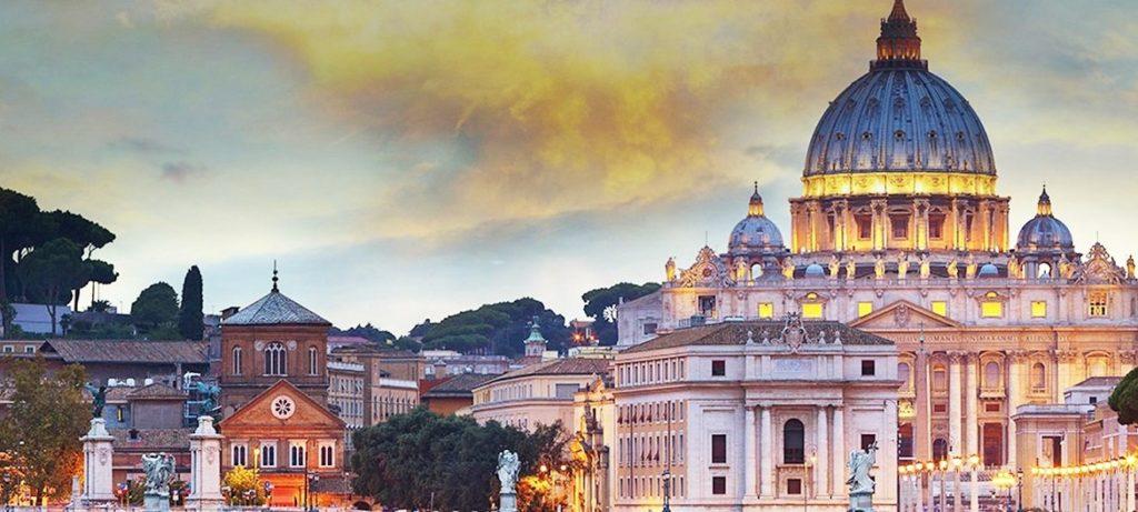 san-pietro-e-le-basiliche-papali-di-roma
