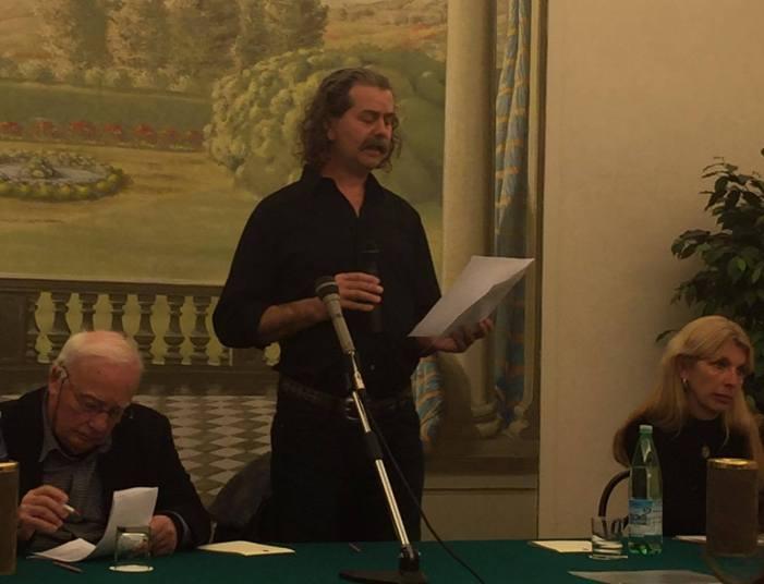 [AUDIO-conferenza] 'Calvario rosso' e le oltre 70 donne uccise dai partigiani a Reggio Emilia e dintorni: E. Bianchini Braglia, L. Tadolini e P. Pisanò