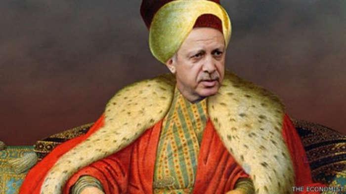 Forse l'Europa ha finalmente capito i ricatti del sultano di Ankara