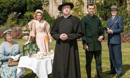 """Father Brown"": la serie TV che ha tradito Chesterton?"