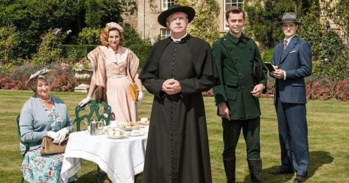 """""""Father Brown"""": la serie TV che ha tradito Chesterton?"""