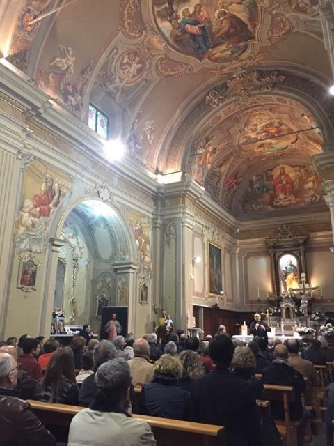 [AUDIO] don Marino Neri: 1517-2017: il protestantesimo. Principii filosofici e teologici della riforma protestante.