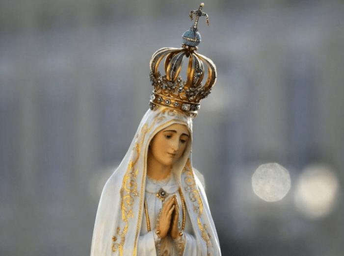 Fatima: la luce della Fede nell'ora delle tenebre