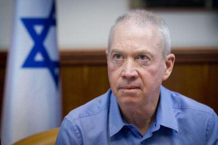 """Ministro israeliano: """"Uccidere Assad"""""""