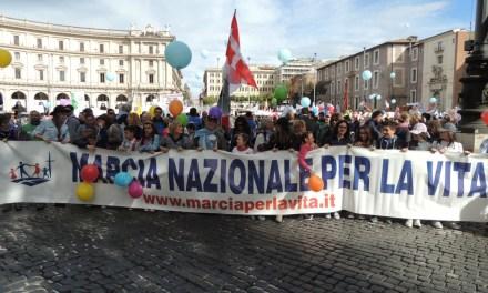 Marcia per la Vita 2017: intervista a Virginia Coda Nunziante per RS