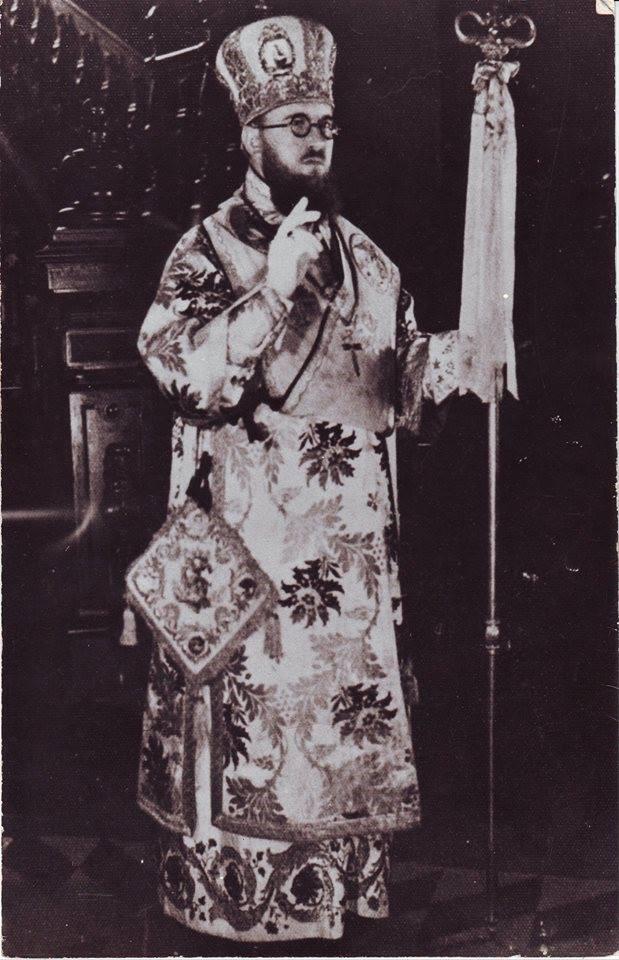 Monsignor Vasile Aftenie, protomartire della Chiesa greco-cattolica di Romania