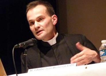 [FSSPX] Don Gleize – Per un'intesa dottrinale?
