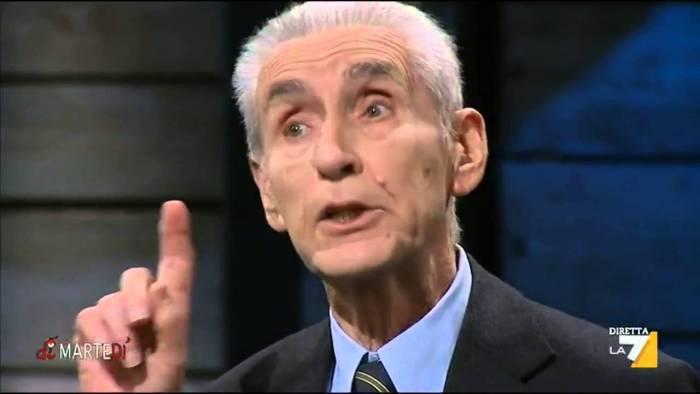 [COCCODRILLO] In morte di Stefano Rodotà