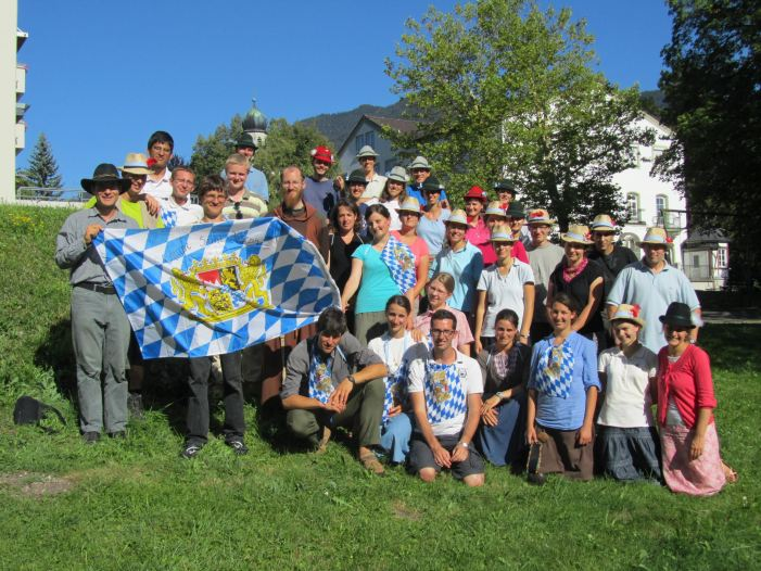 Vacanze trekking cattoliche per giovani