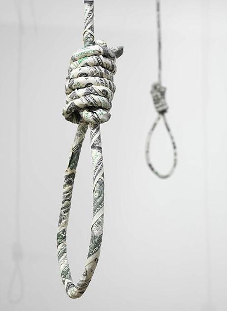 Impiccheranno Charlie con una corda d'oro
