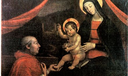 [DA ASCOLTARE] Alessandro VI nell'opera di Lorenzo Pingiotti
