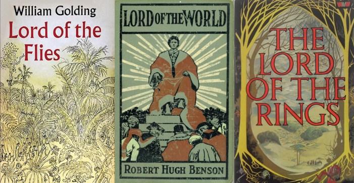 """[AUDIO] I tre """"Lord"""" della letteratura inglese: Golding, Benson e Tolkien"""