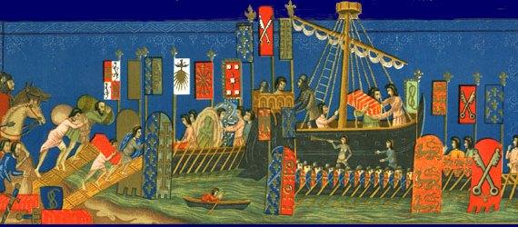 [AUDIO] Conferenza 'I Papi, le Crociate e l'Islam: un approfondimento storico e teologico', 18 agosto 2017, Vetto (RE)