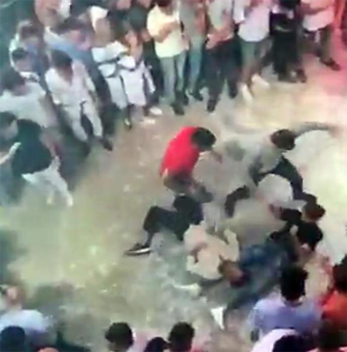 Considerazioni a margine dell'omicidio di Lloret de Mar
