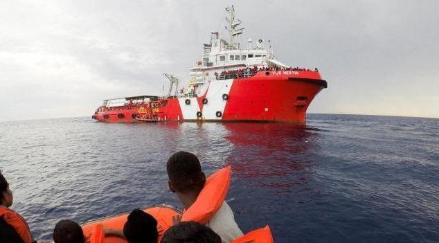 ONG: l'immagine in caduta libera e il drammatico effetto sulle donazioni