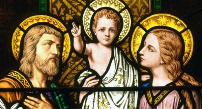 Principi di educazione cristiana in famiglia