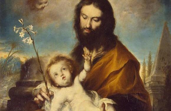 È l'ora di san Giuseppe, patrono della Chiesa e della famiglia
