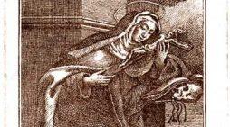 [AUDIO] 'Santi, Beati e la fermezza nella Fede', intervento di C. Lugli a Vetto (RE) – 15/9/17 – presso la conferenza 'Santi e Santuari delle nostre terre'